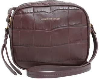 Alexander McQueen Mini Camera Bag
