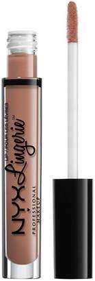 Nyx Cosmetics Lip Lingerie Liquid Lipstick - Satin Ribbon