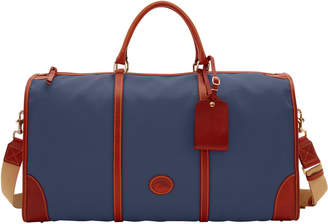 Dooney & Bourke Nylon Gym Bag