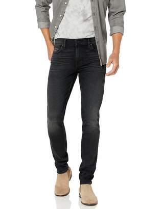Hudson Jeans Men's Axl Skinny (Zipfly) Denim
