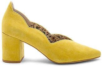 f4ce03d5ca6 Seychelles Yellow Women s Shoes - ShopStyle