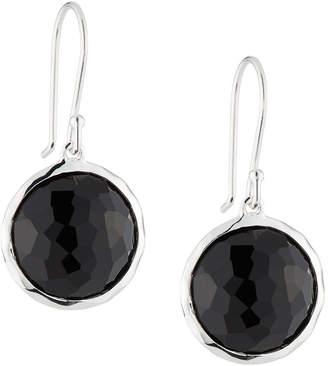 Ippolita Wonderland Lollipop Earrings in Onyx