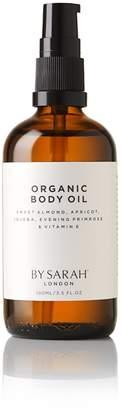 BY SARAH LONDON - Organic Body Oil