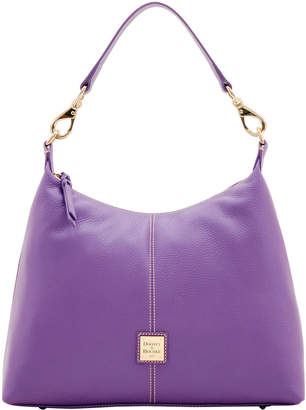 Dooney & Bourke Pebble Grain Juliette Hobo