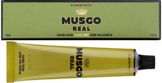 Claus Porto Musgo Real Shaving Cream - Classic Scent