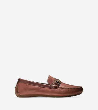 a740188a98d Cole Haan Somerset Link Bit Loafer