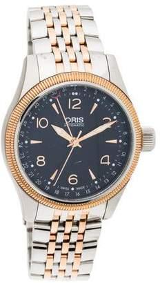 Oris Big Crown Watch