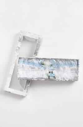 Hanky Panky Keepsake Bridal Box
