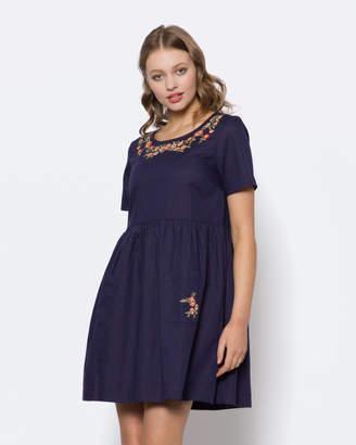 Velma Dress