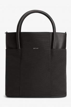 Matt & Nat Vegan Leather Shoulder-Tote