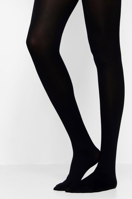 boohoo Soft Touch Luxury 60 Denier Tights