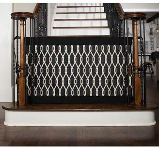 TheStairBarrier Banister to Banister Safety Gate
