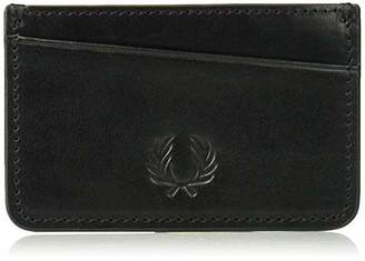 Fred Perry Unisex-Adults Contrst Int Lthr Card Holder