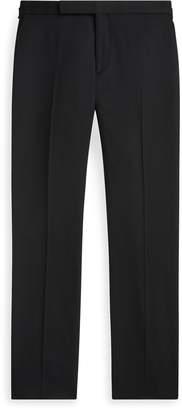 Ralph Lauren Barathea Tuxedo Trouser
