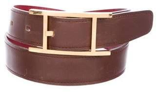 Hermes Reversible Quentin Belt Kit