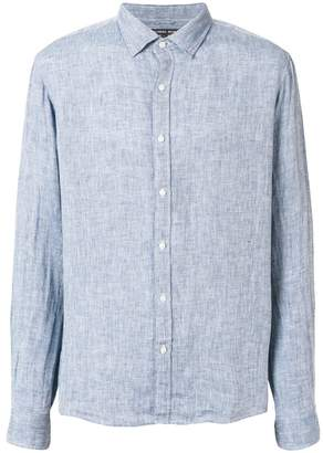 MICHAEL Michael Kors chambray casual shirt