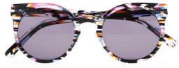 House Of Harlow Krissy Sunglasses