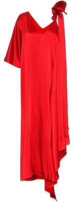 Valentino Satin gown