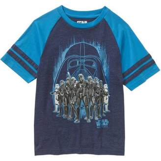 Star Wars Rogue One All In For Darth Boys' Graphic Tee