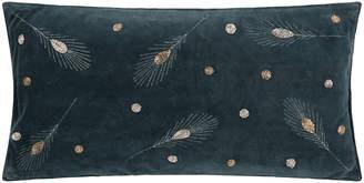 Joanna Buchanan Embroidered Feather Cushion