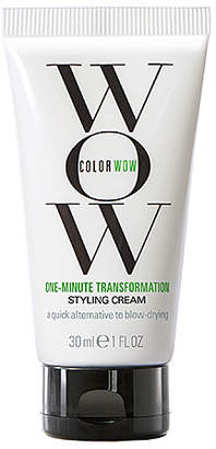 styling/ Color WOW Travel 1 Minute Transformation Styling Cream.