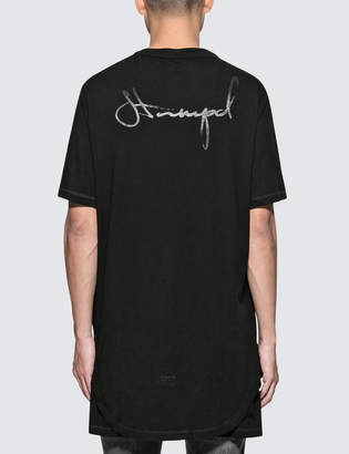 Stampd Signature Double Layer T-Shirt