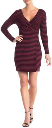 BB Dakota All Day Everyday Stripe Dress