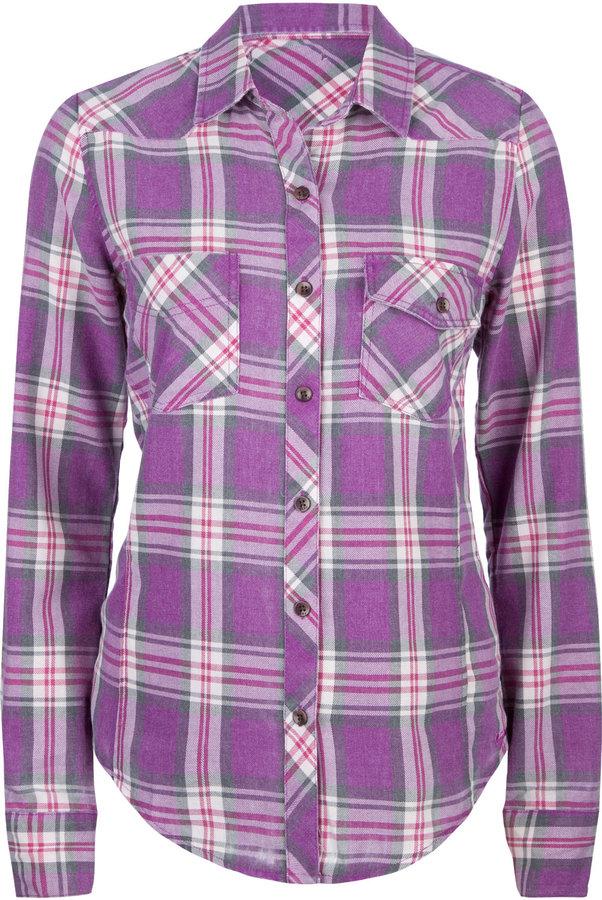 Roxy Round Womens Shirt