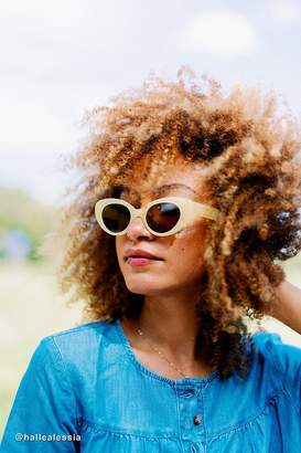 Urban Outfitters Coco Cat-Eye Sunglasses