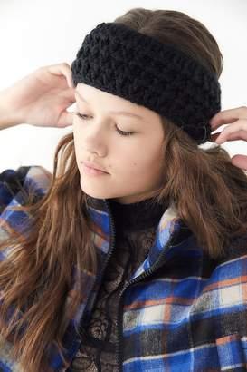Coal The Waffle Knit Headband