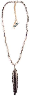 Lulu Frost George Frost Nomad Necklace
