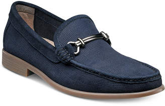 Stacy Adams Men Kelby Moccasin-Toe Loafers Men Shoes