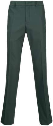 CK Calvin Klein side panel trousers