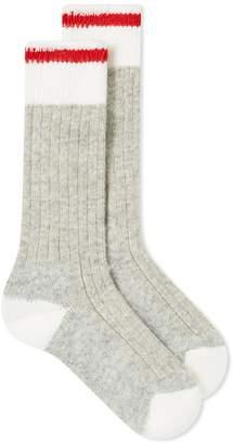 Wigwam Hudson Bay Sock