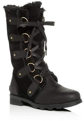 Sorel Women's Emelie Waterproof Boots