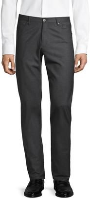 Gta 1955 Cargo Pocket Wool Trousers