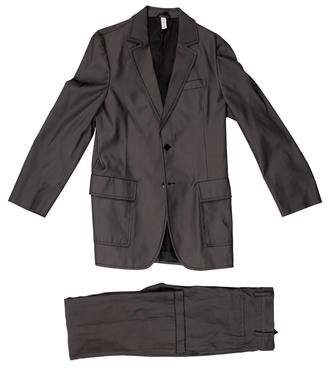 Miu Miu Two-Button Two-Piece Suit