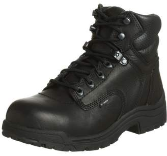 "Timberland Women's 72399 Titan 6"" Safety-Toe Boot"