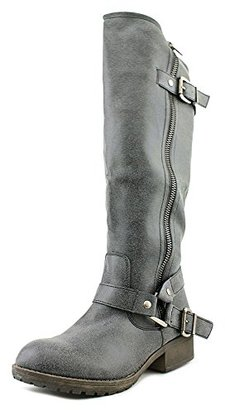 Madden Girl Women's Mobb Riding Boot $41.87 thestylecure.com