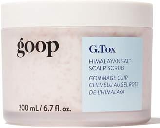 Goop G.Tox Himalayan Salt Scalp Scrub