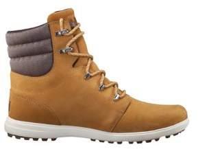 Helly Hansen Waterproof Leather Boots