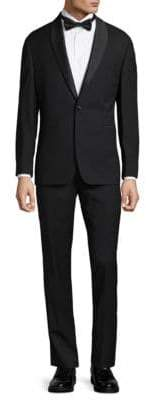 Vince Camuto Slim-Fit Wool Tuxedo