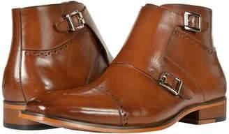 Stacy Adams Kason Men's Lace Up Cap Toe Shoes