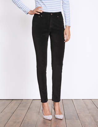 Boden Velvet Soho Skinny Jeans
