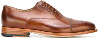 Paul Smith classic brogues $495 thestylecure.com