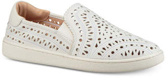 UGG (アグ) - Ugg Women's Cas Perforated Slip-On Sneakers