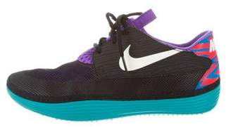 Nike Solarsoft Moccasin Sneakers