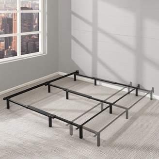 Best Price Mattress Adjustable 7 Inch Metal Platform Bed Frame