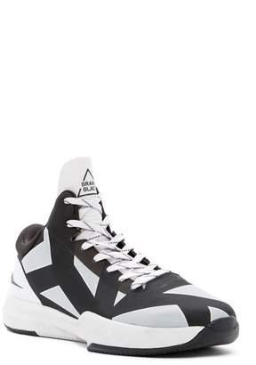 Brandblack Rare Metal Lightning Sneakers