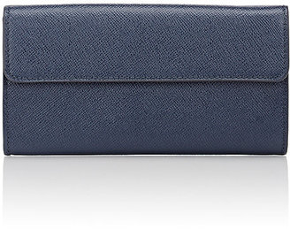 Barneys New York Women's Travel Wallet $175 thestylecure.com